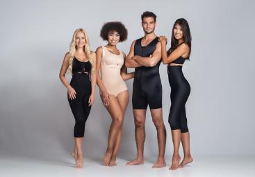 Choisir votre vêtements postopératoire pour liposuccion
